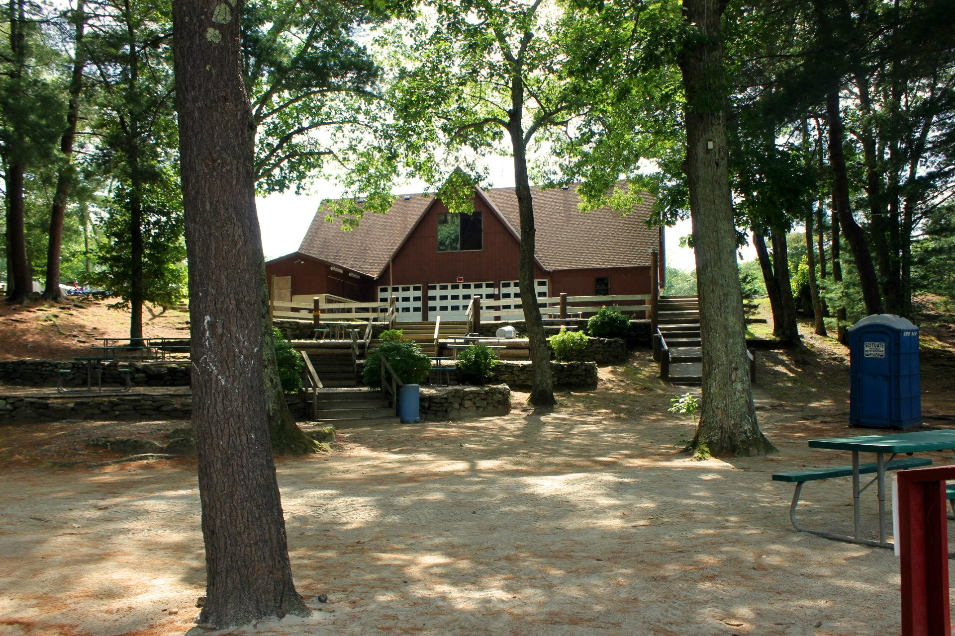 Holiday Acres Family Campground
