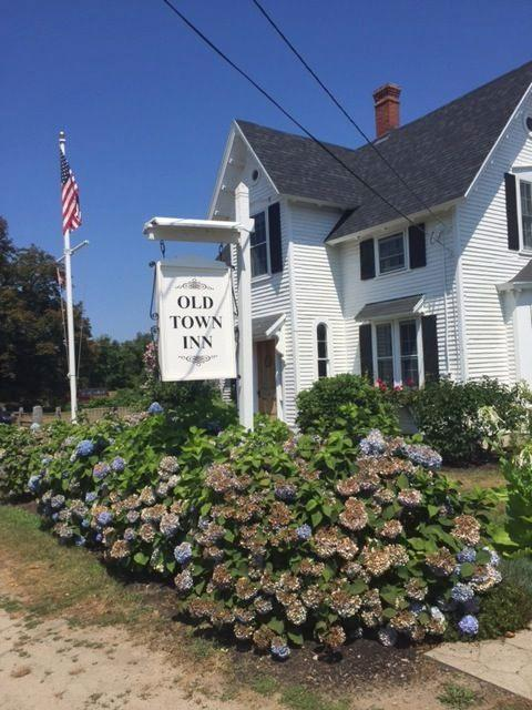 The Old Town Inn