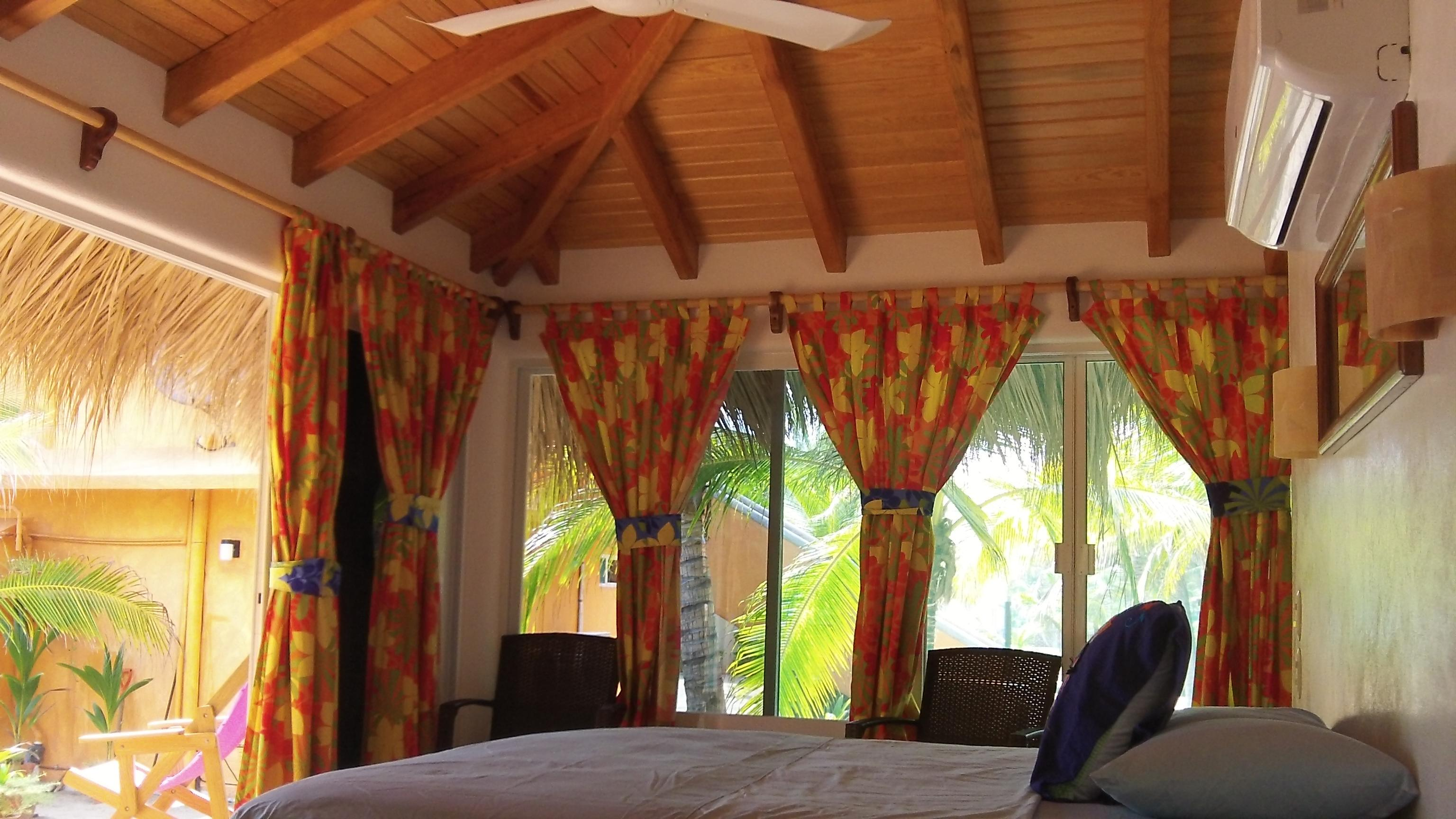 Treetops Bungalows