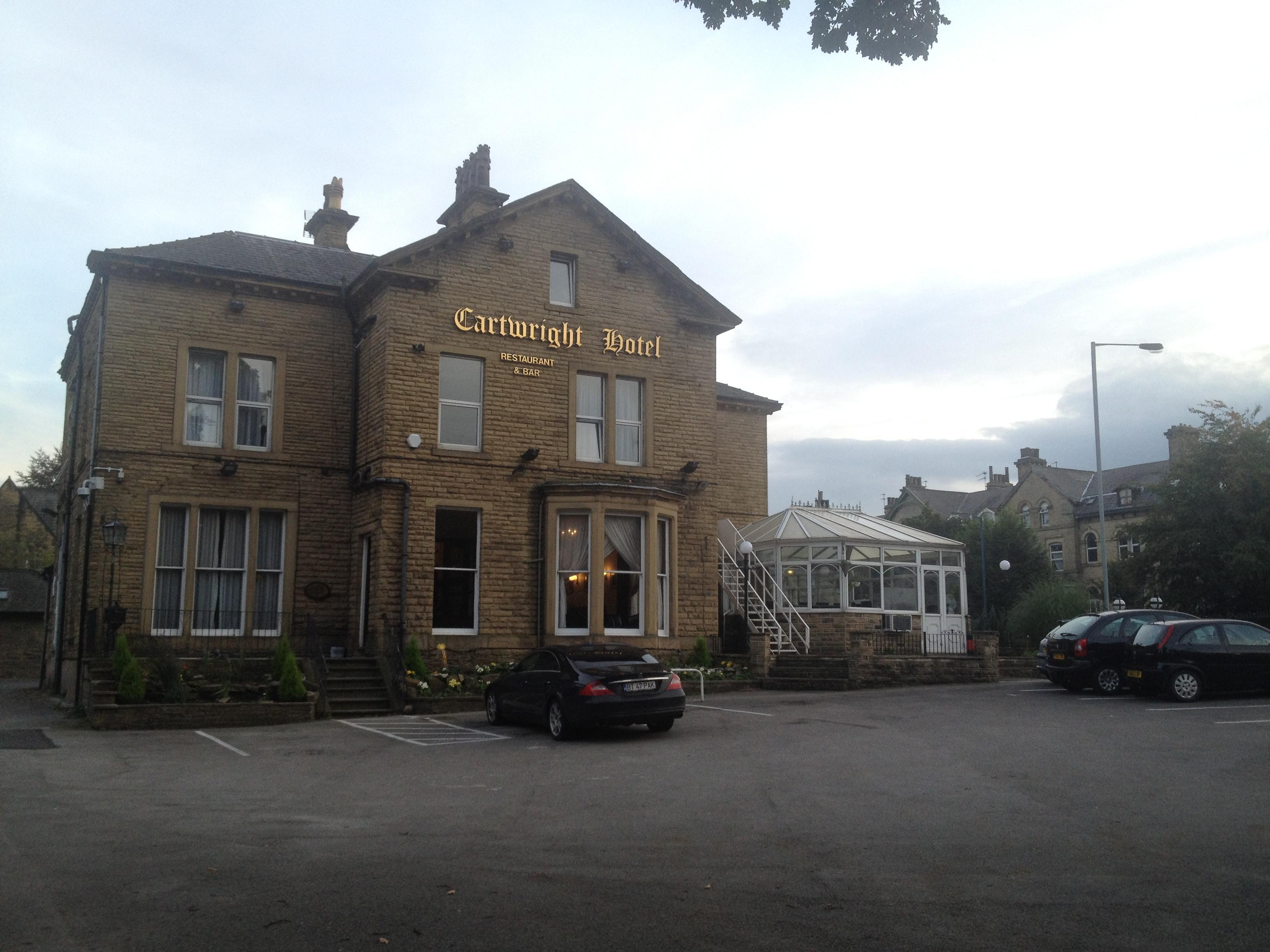 The Cartwright Hotel