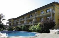 Residence Hotel Spiaggia D'Oro