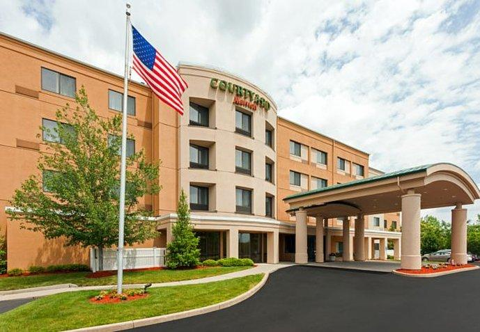 Courtyard Hartford Farmington