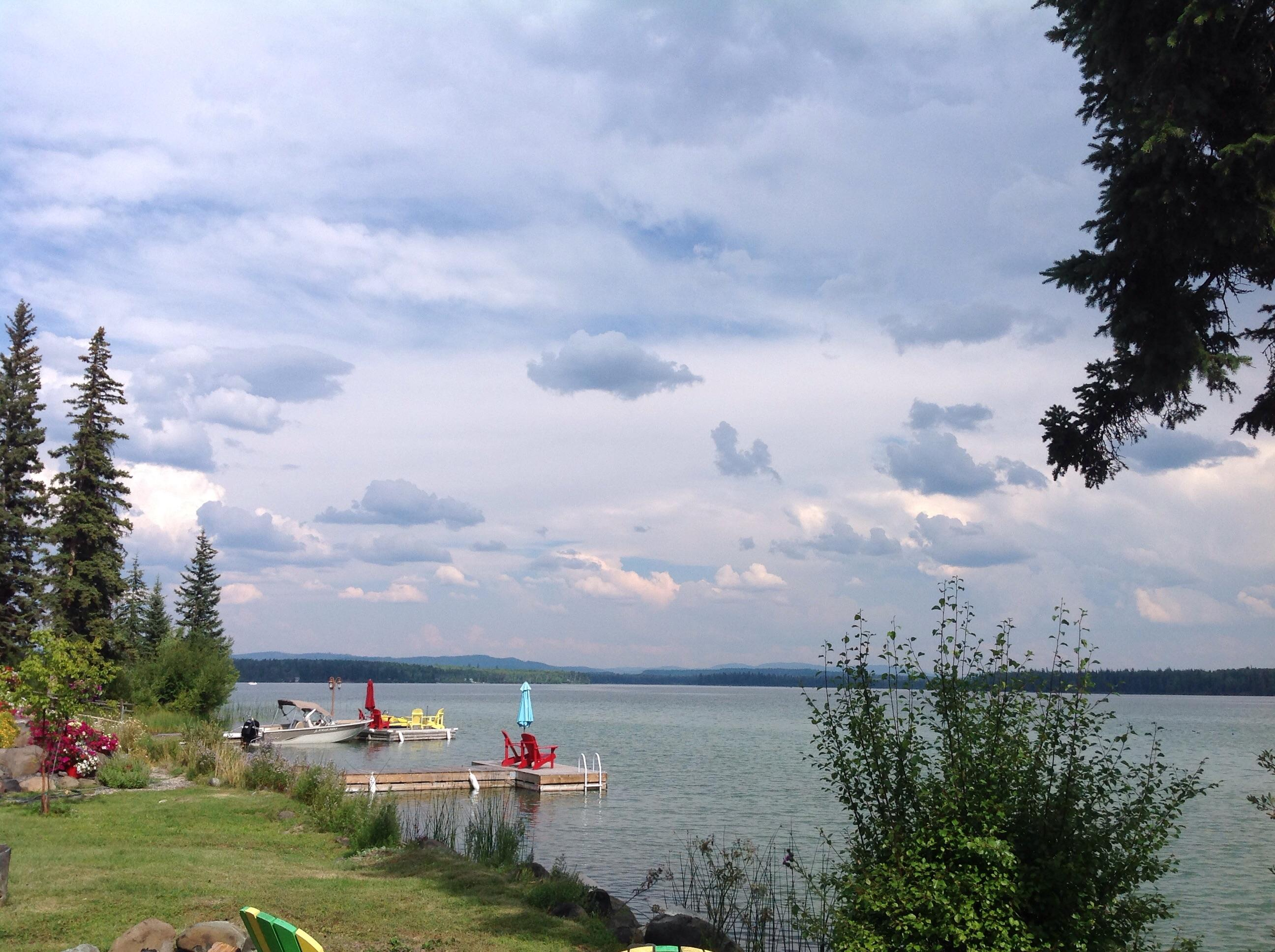 Sheridan Lake Bed and Breakfast