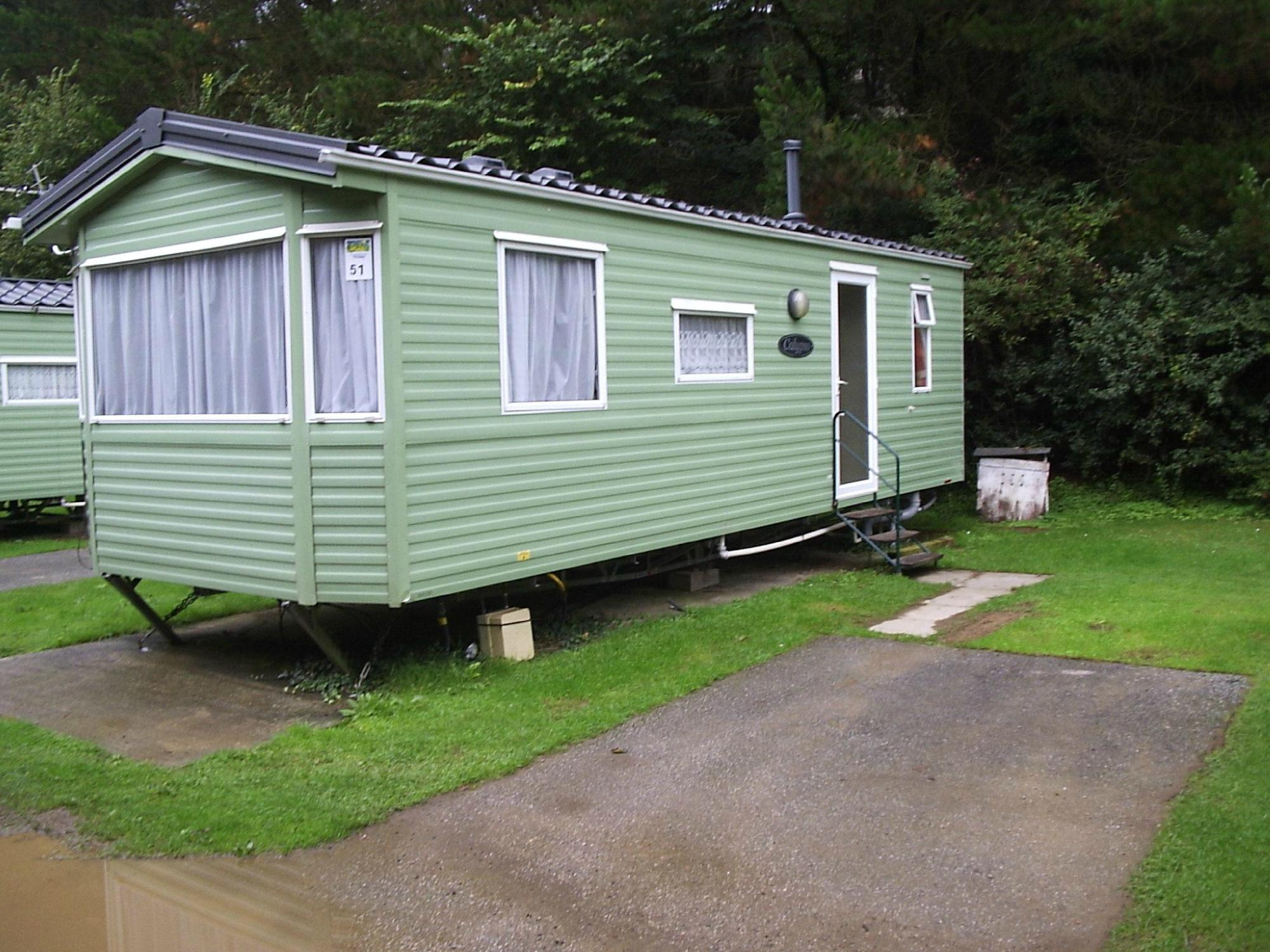 Parkdean Newquay Holiday Park
