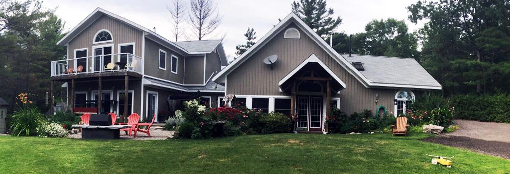 The Muskoka Rose Guest House and Retreat