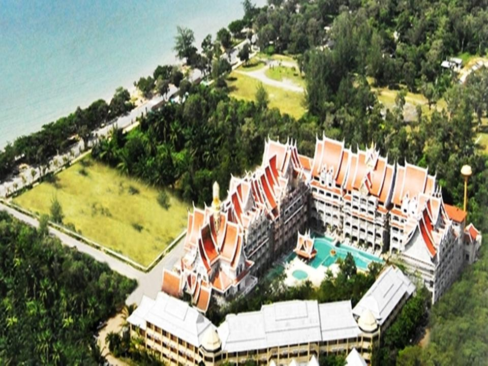 Aonang Ayodhaya Beach Resort & Spa