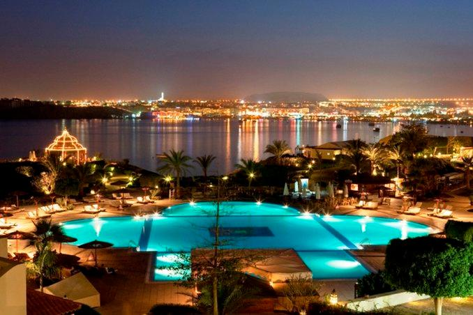 Moevenpick Resort Sharm El Sheikh