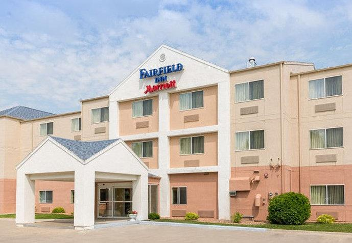 ‪Fairfield Inn Grand Forks‬