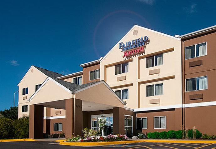 ‪Fairfield Inn & Suites Sioux Falls‬