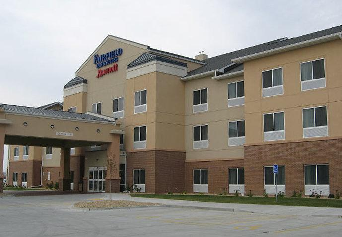 ‪Fairfield Inn & Suites Ames‬