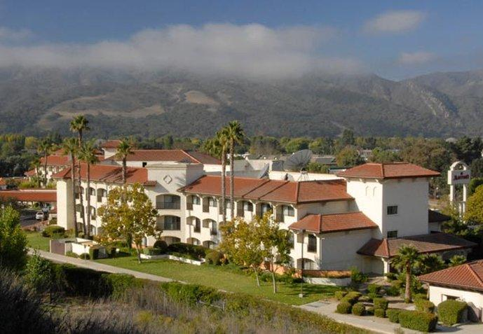 ‪Santa Ynez Valley Marriott‬