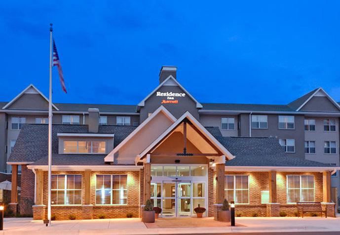 Residence Inn South Bend Mishawaka