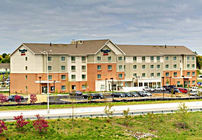 ‪TownePlace Suites Providence North Kingstown‬