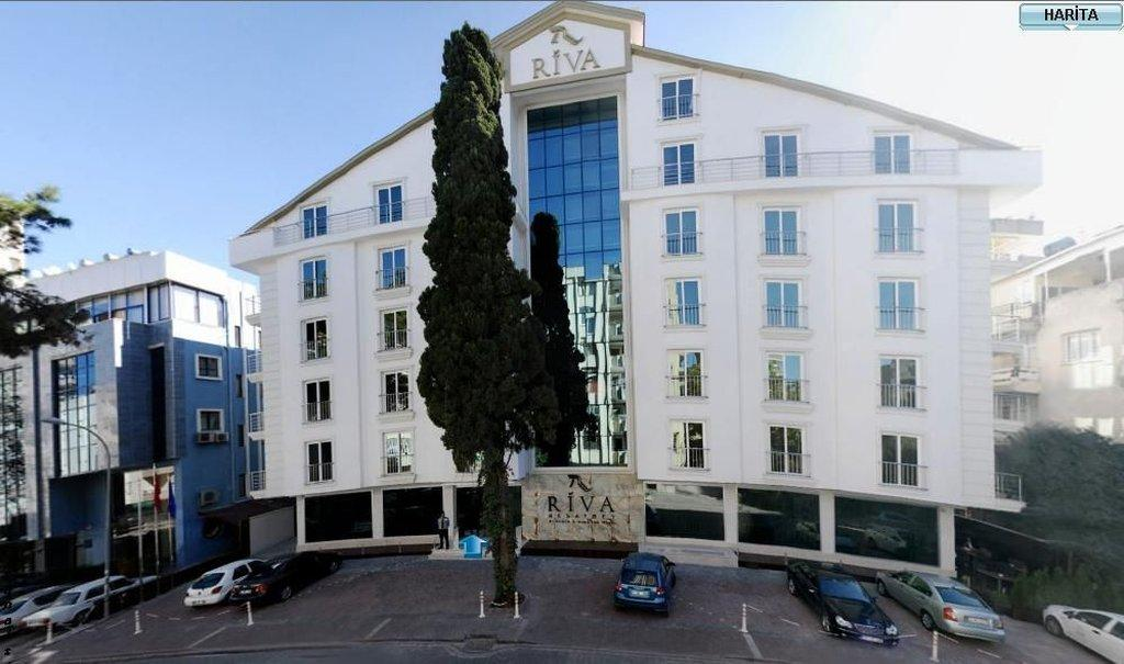Riva Resatbey Boutique & Business Hotel
