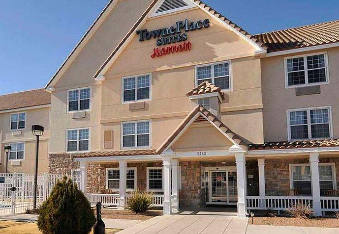 TownePlace Suites Las Cruces