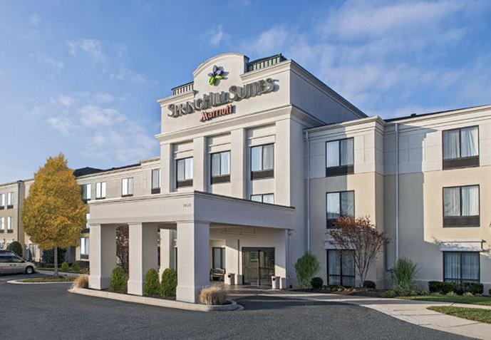 ‪SpringHill Suites by Marriott Edgewood Aberdeen‬