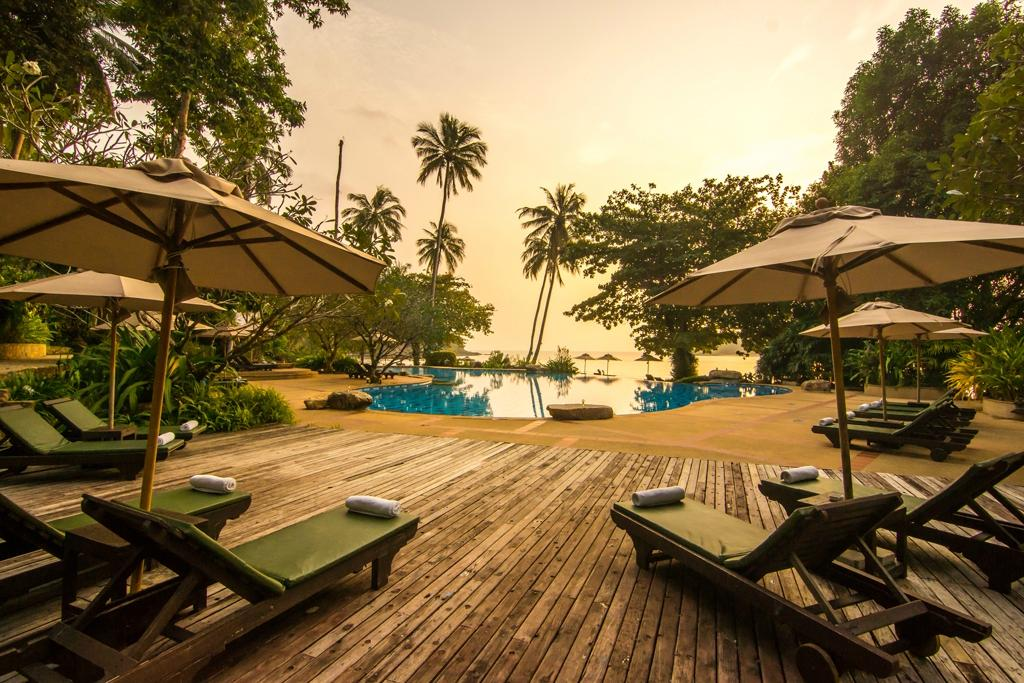 Sea View Resort & Spa Koh Chang