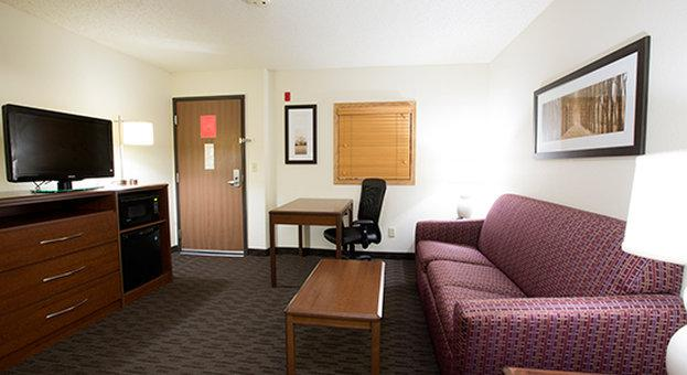 AmericInn Lodge & Suites Osceola