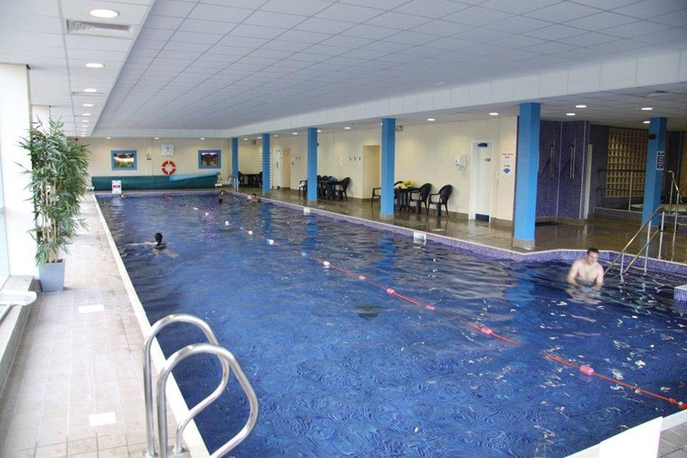 Middlesbrough Hotel - Sporting Lodge