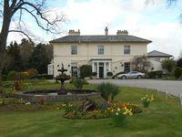 Highfield Hall Hotel Northop