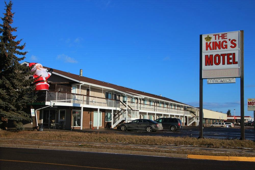 The Kings Motel