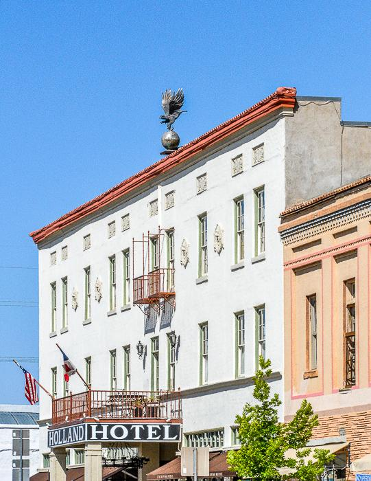 Featured hotels in odessa