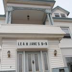 Leah Jane's Bed and Breakfast