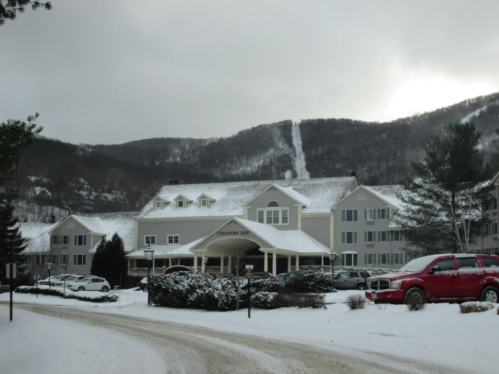 Country Inn at Jiminy Peak