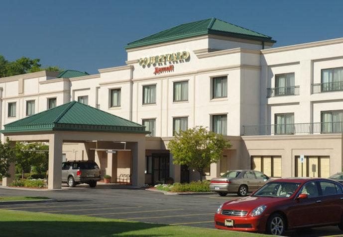Courtyard by Marriott Albany Airport