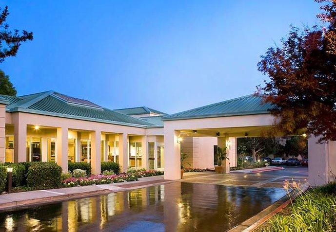 Courtyard by Marriott Foster City San Francisco Bay Area