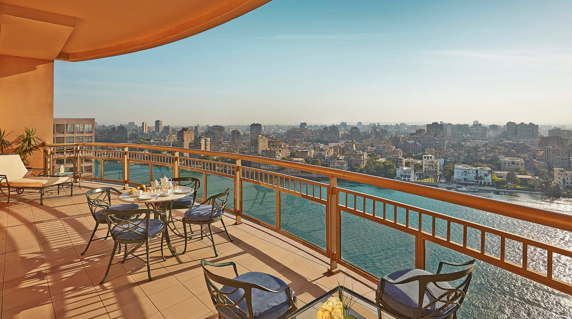 Popul re hoteller i kairo tripadvisor for Terrace hilton zamalek