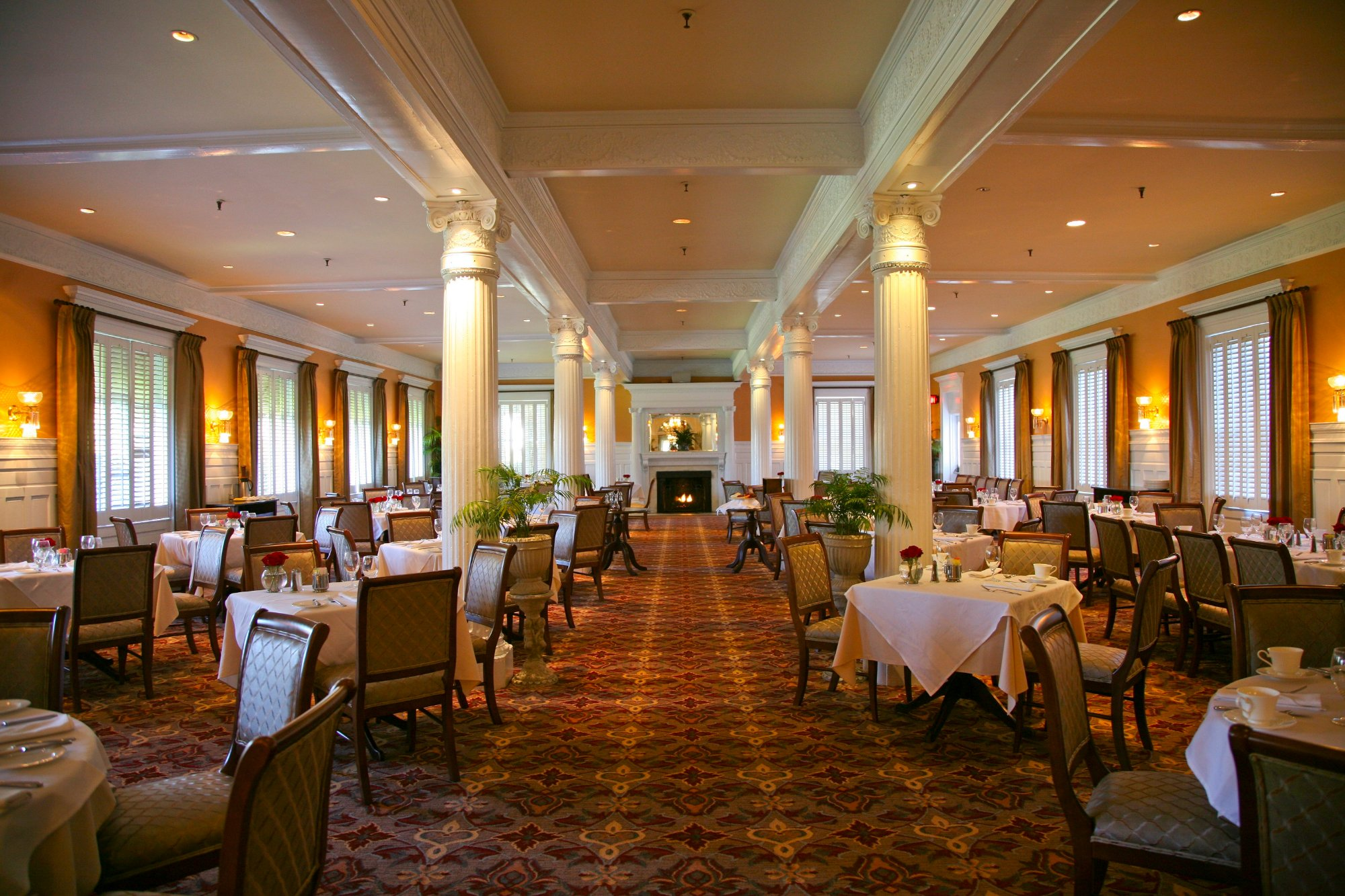 Grand Dining Room at the Jekyll Island Club Hotel  OpenTable