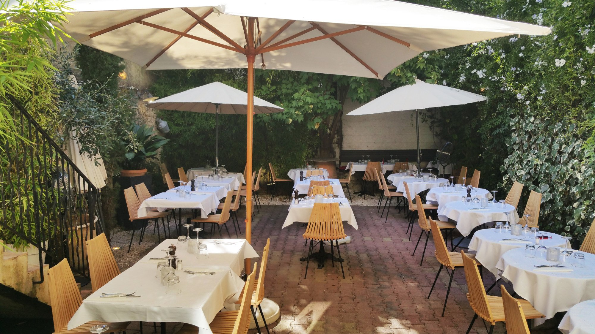 What to do in uzes tripadvisor for Au petit jardin uzes