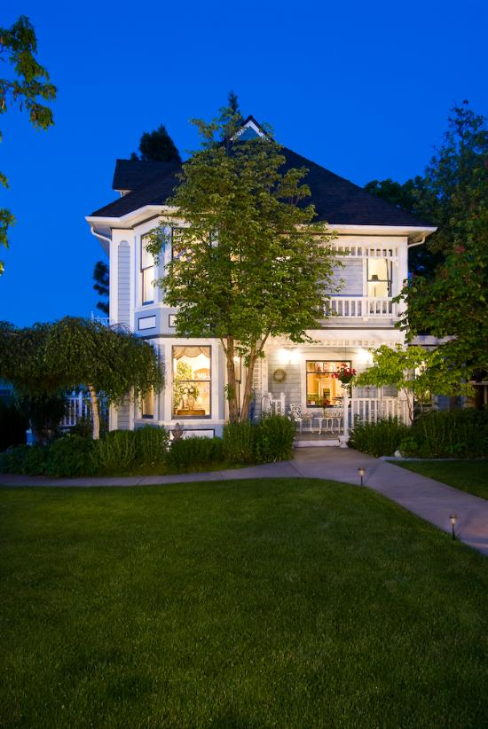 A Midsummer's Dream Bed and Breakfast