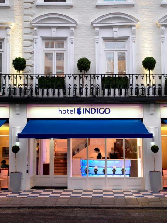 Best Deals On Hotel Rooms In London