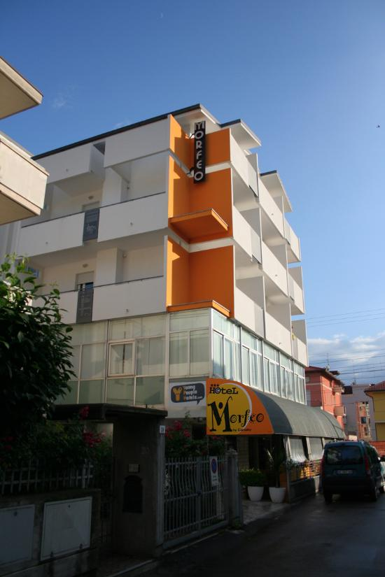 Hotel Morfeo - Young People Hotels