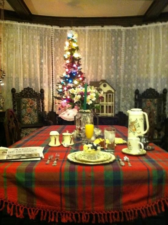 Victorian Inn Bed and Breakfast