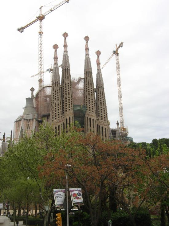 Top 30 things to do in barcelona spain on tripadvisor for Casa luthier barcelona