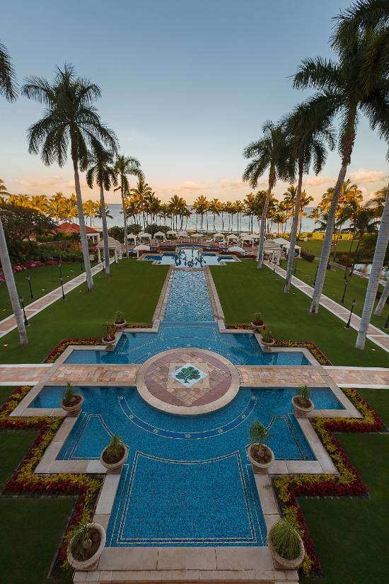 Grand Wailea - A Waldorf Astoria Resort