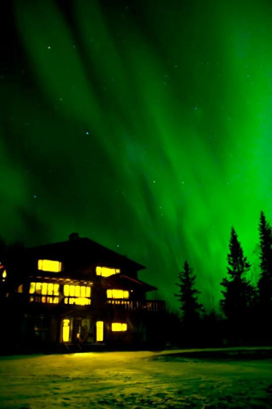 Talkeetna Chalet Bed & Breakfast