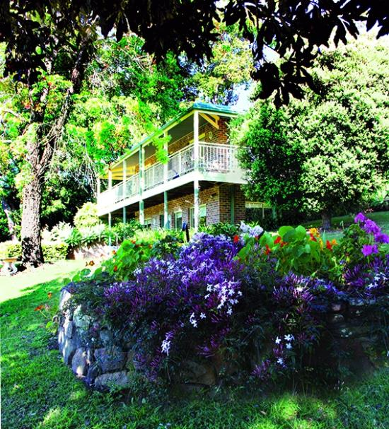 The Acreage Luxury B&B and Guesthouse