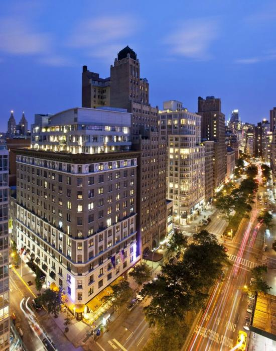 Nylo new york city hotel reviews tripadvisor for To do new york city
