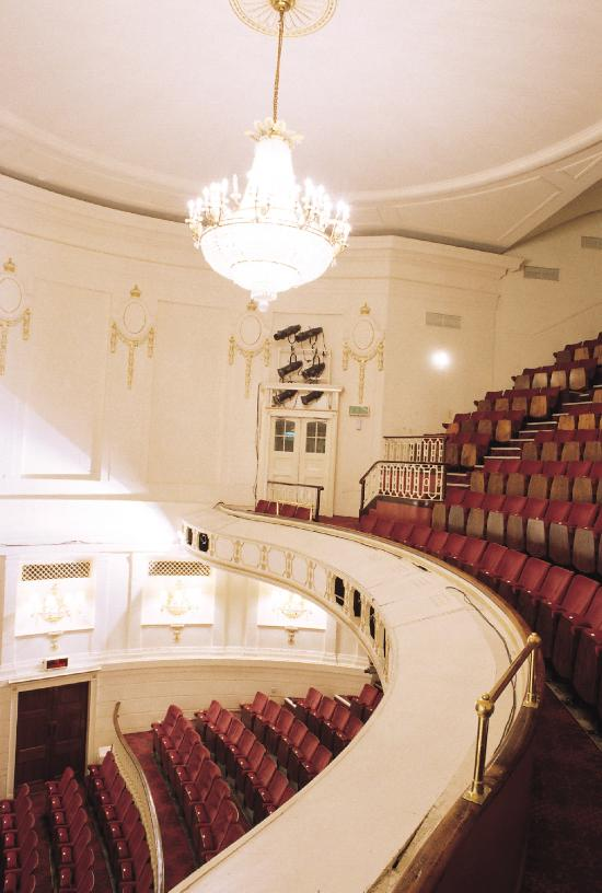 Poor Programme Of Productions Review Of Theatre Royal