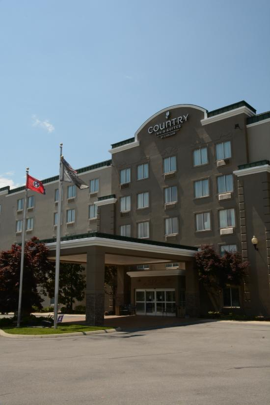 Country Inn & Suites by Carlson, Cookeville