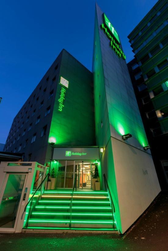 Holiday Inn Garden Court Clermont Ferrand