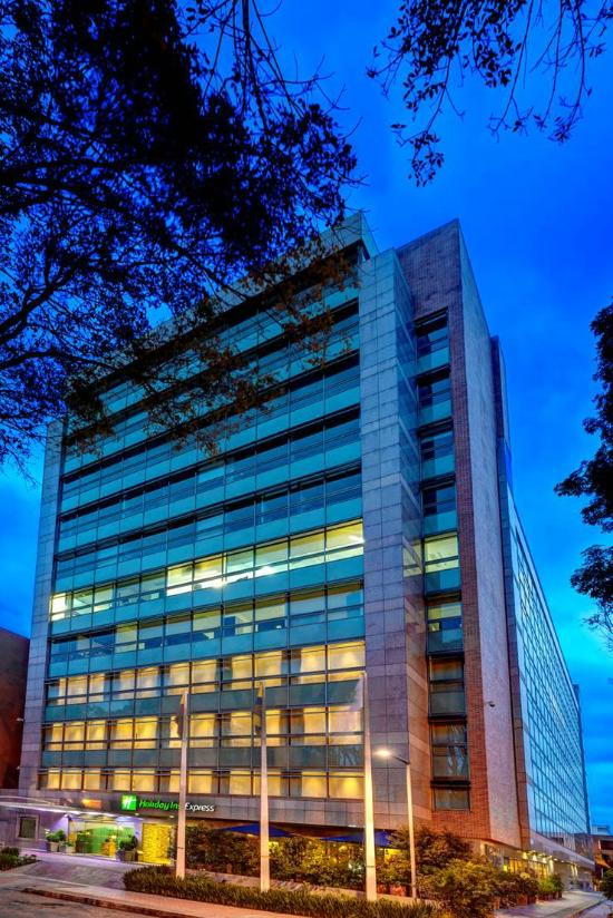 Holiday Inn Express Bogota