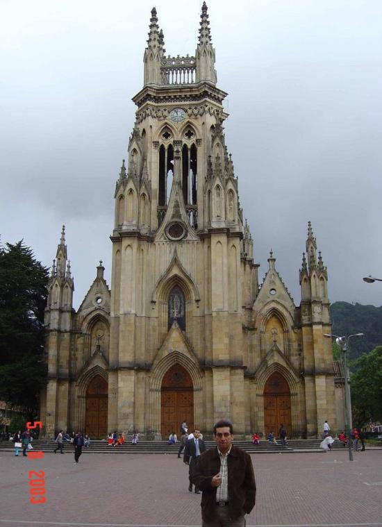 Cheap Hotels In Bogota Colombia