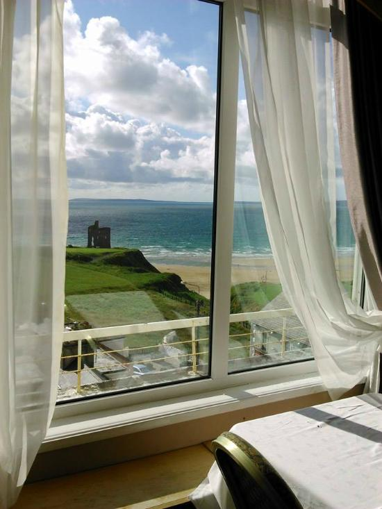 Golf Hotel Ballybunion