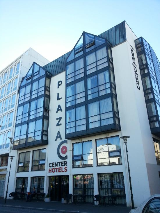 Centerhotel Plaza Reykjavik Iceland Hotel Reviews