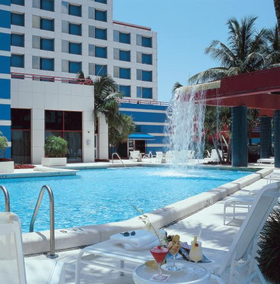 Very Nice Pre Cruise Stay Review Of Pullman Miami
